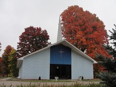 Chapel Hill Wesleyan