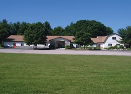 Houghton Lake Wesleyan Church