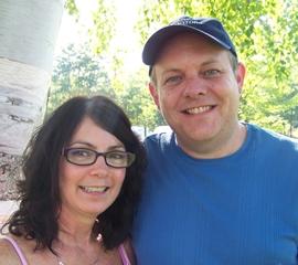 Pastor Matthew & Janet Reisinger Cheboygan Wesleyan
