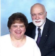 Pastor Vera & Jim Pascoe Bay View