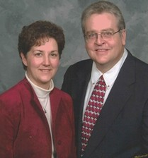 Rev. Bryan & JoJean Thompson Houghton