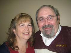 Rev. Neil & Bonnie Mowat Ogilvie