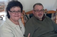 Rev. Orson & Cindy Deemer Lake Ann Woodside