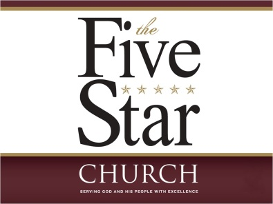 Five Star church